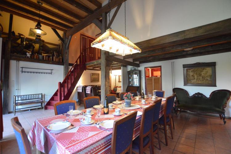 VakantiehuisNederland - Noord-Brabant: De Herberg  [8]