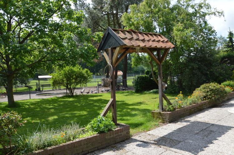 Holiday homeNetherlands - Noord-Brabant: De Hofstede  [23]