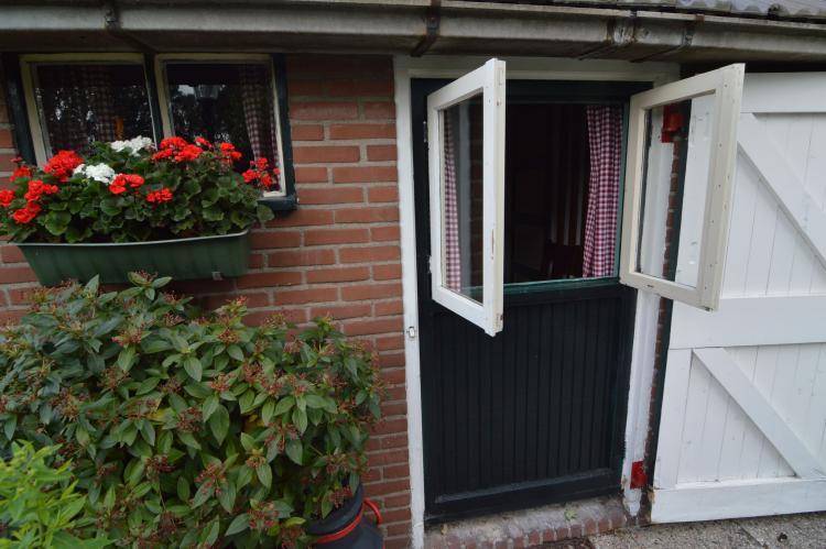Holiday homeNetherlands - Noord-Brabant: De Hofstede  [34]