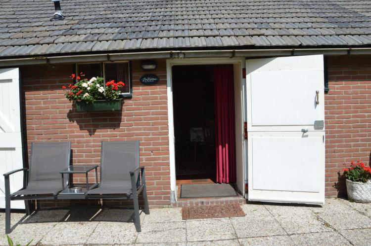 Holiday homeNetherlands - Noord-Brabant: De Hofstede  [4]