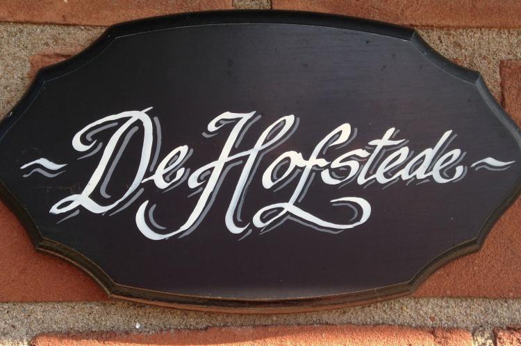 Holiday homeNetherlands - Noord-Brabant: De Hofstede  [36]