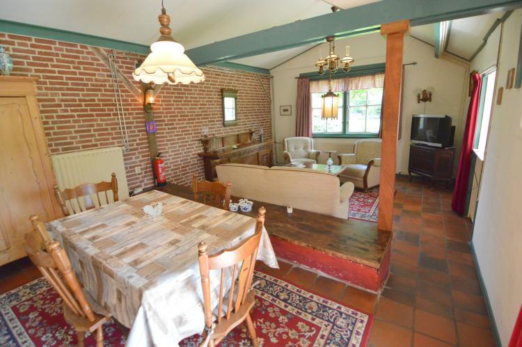 VakantiehuisNederland - Noord-Brabant: De Hofstede  [10]