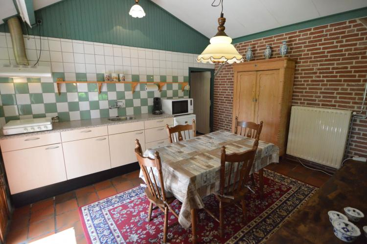 VakantiehuisNederland - Noord-Brabant: De Hofstede  [12]
