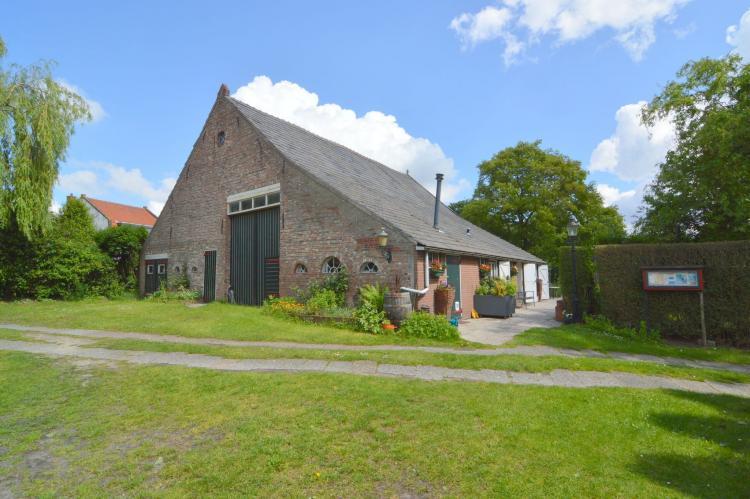 VakantiehuisNederland - Noord-Brabant: De Hofstede  [3]