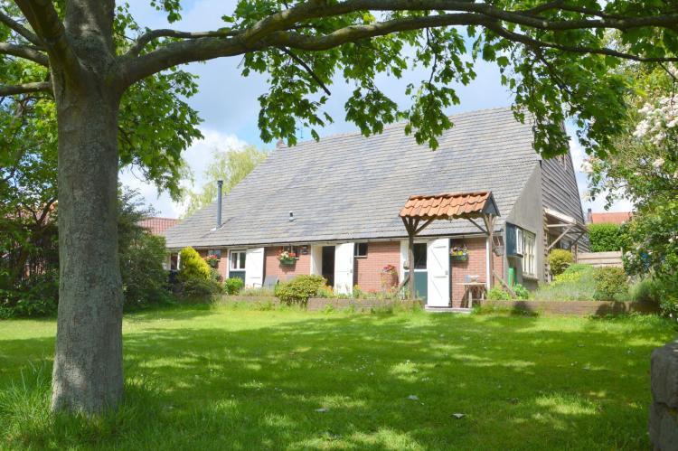 VakantiehuisNederland - Noord-Brabant: De Hofstede  [1]