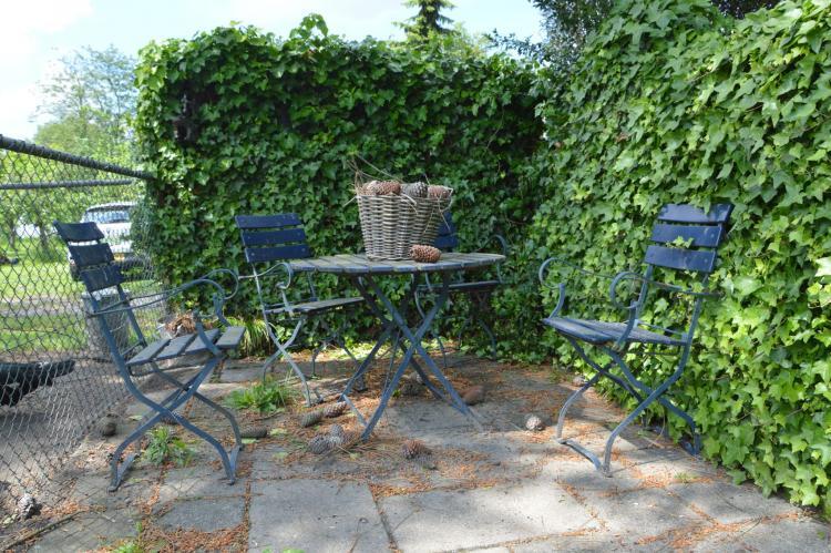 Holiday homeNetherlands - Noord-Brabant: De Hofstede  [20]