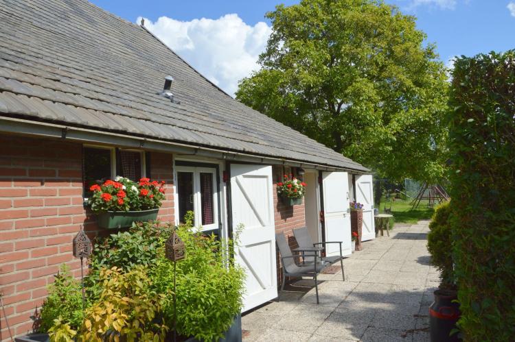 Holiday homeNetherlands - Noord-Brabant: De Hofstede  [21]