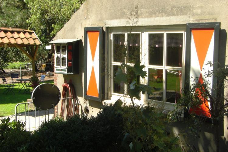 Holiday homeNetherlands - Noord-Brabant: De Hofstede  [2]