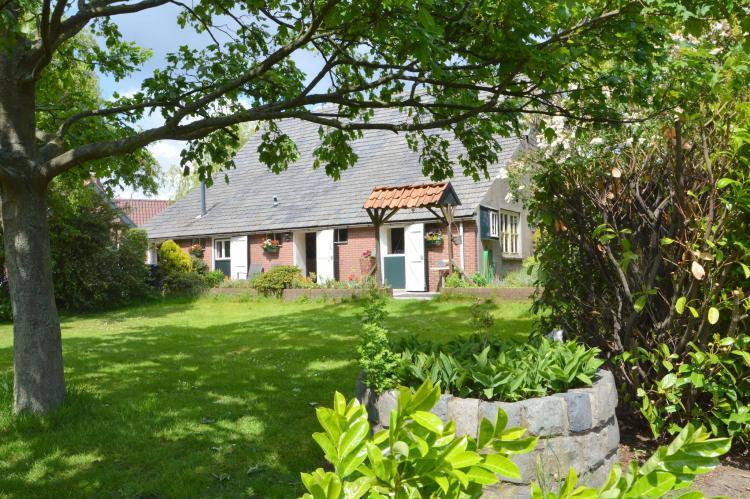 Holiday homeNetherlands - Noord-Brabant: De Hofstede  [22]