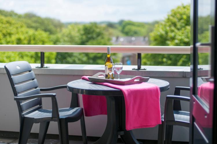 VakantiehuisNederland - Zeeland: Résidence Wijngaerde 5  [11]