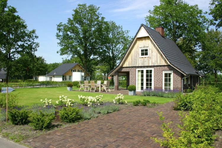 Holiday homeNetherlands - Overijssel: Hof van Salland 3  [4]