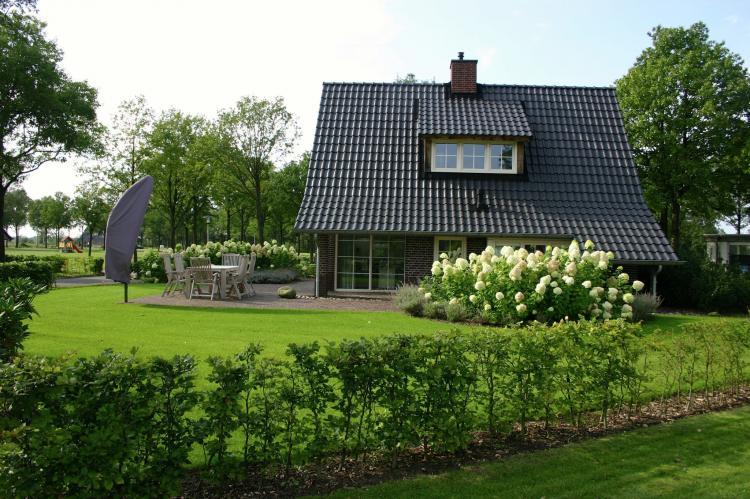 Holiday homeNetherlands - Overijssel: Hof van Salland 3  [5]