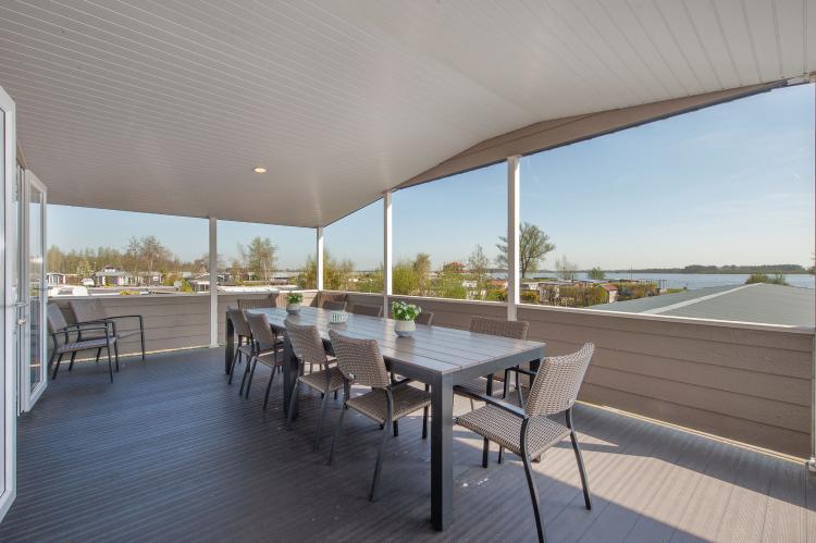 VakantiehuisNederland - Overijssel: Vakantiepark Giethoorn 5  [10]