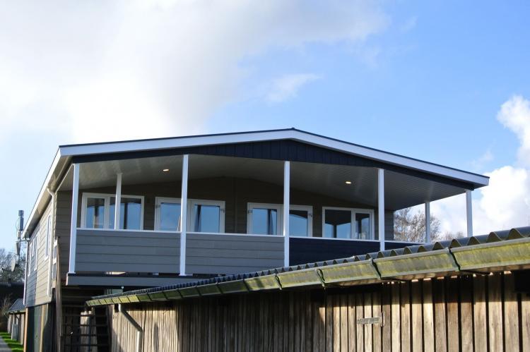 VakantiehuisNederland - Overijssel: Vakantiepark Giethoorn - Kraaiennest  [1]