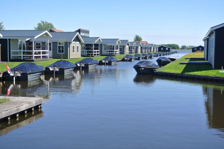 VakantiehuisNederland - Overijssel: Vakantiepark Giethoorn - Kraaiennest  [39]