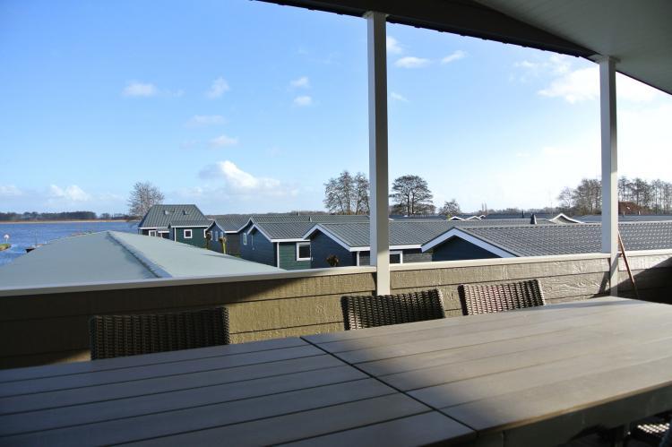 VakantiehuisNederland - Overijssel: Vakantiepark Giethoorn - Kraaiennest  [30]
