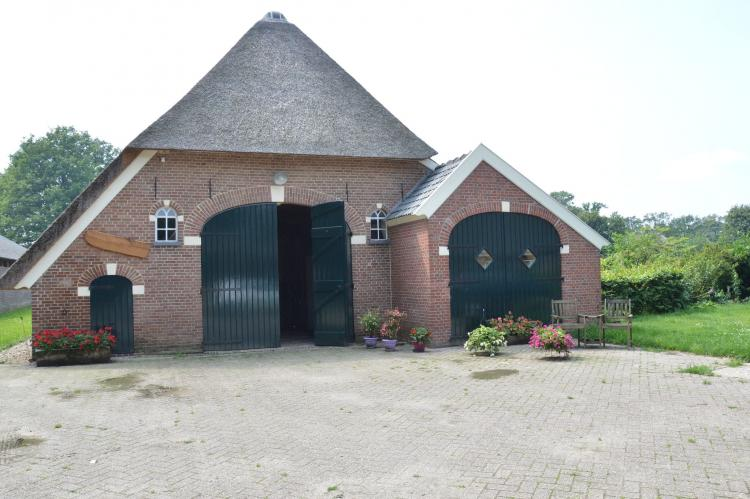 Holiday homeNetherlands - Gelderland: Broodkast  [2]
