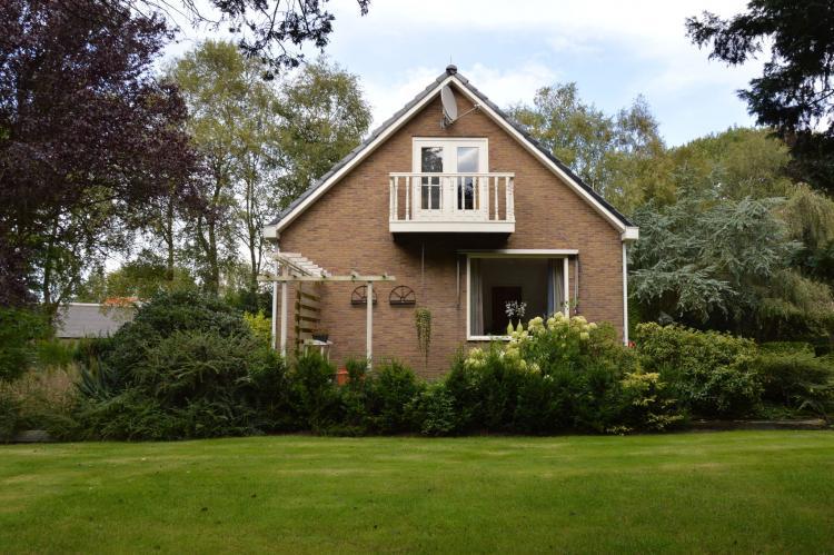 VakantiehuisNederland - Drenthe: De Drentsche Patrijs  [2]