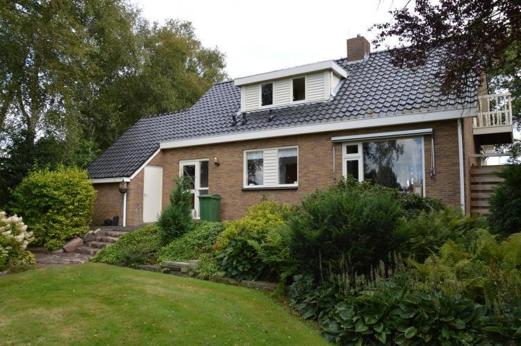 VakantiehuisNederland - Drenthe: De Drentsche Patrijs  [3]