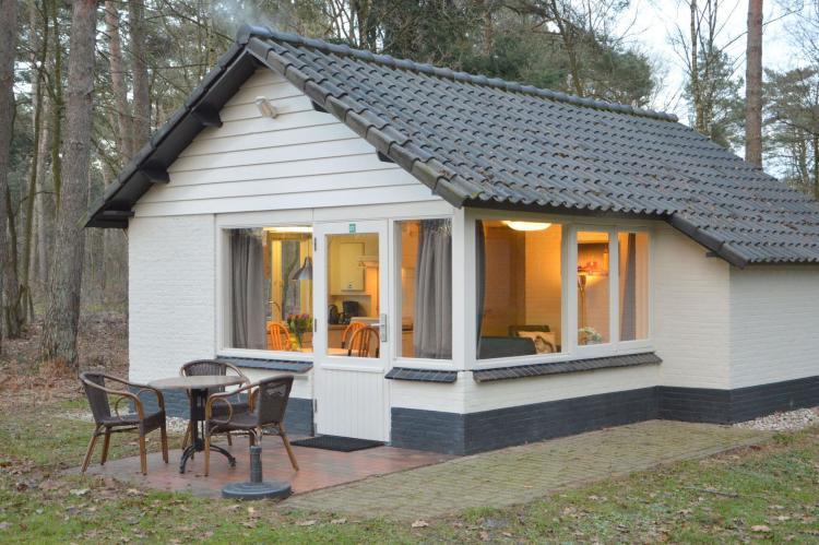 VakantiehuisNederland - Limburg: Bungalow 27  [20]