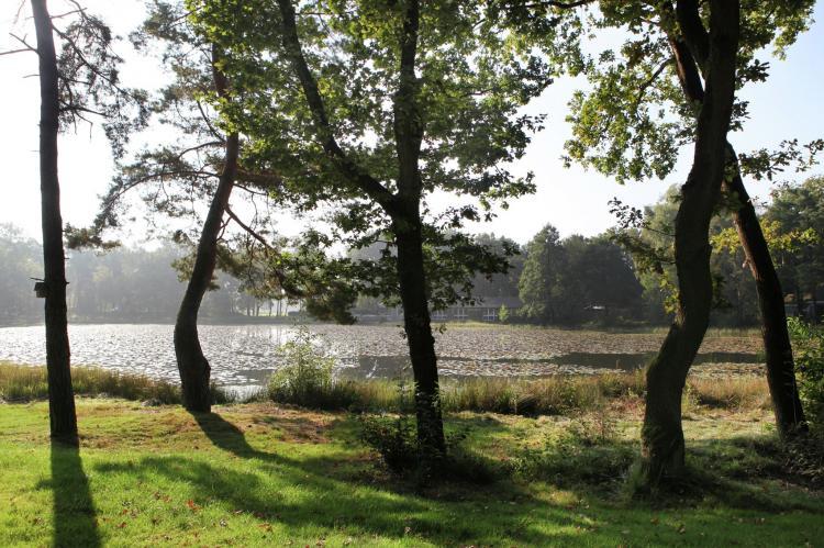 VakantiehuisNederland - Limburg: Bungalow 27  [27]