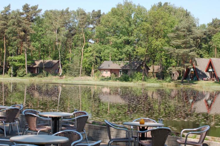 VakantiehuisNederland - Limburg: Bungalow 27  [30]