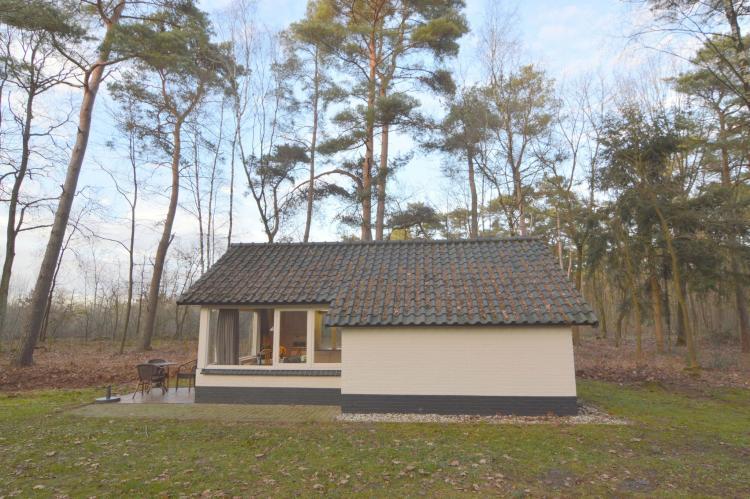 VakantiehuisNederland - Limburg: Bungalow 27  [7]