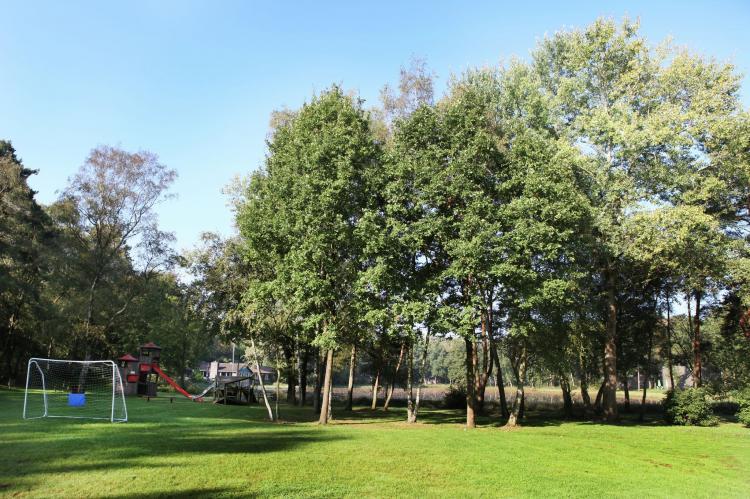 VakantiehuisNederland - Limburg: Bungalow 27  [26]