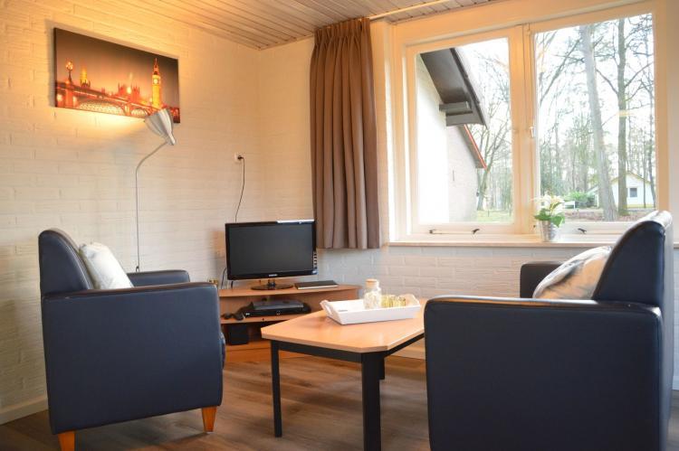 VakantiehuisNederland - Limburg: Bungalow 27  [10]