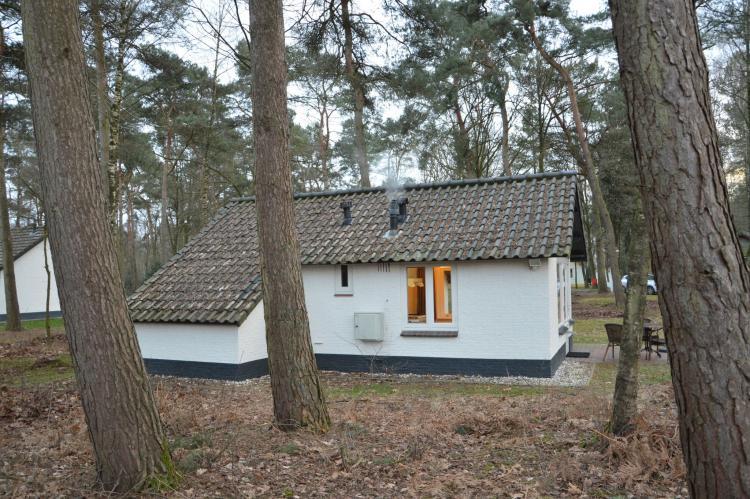 VakantiehuisNederland - Limburg: Bungalow 27  [9]