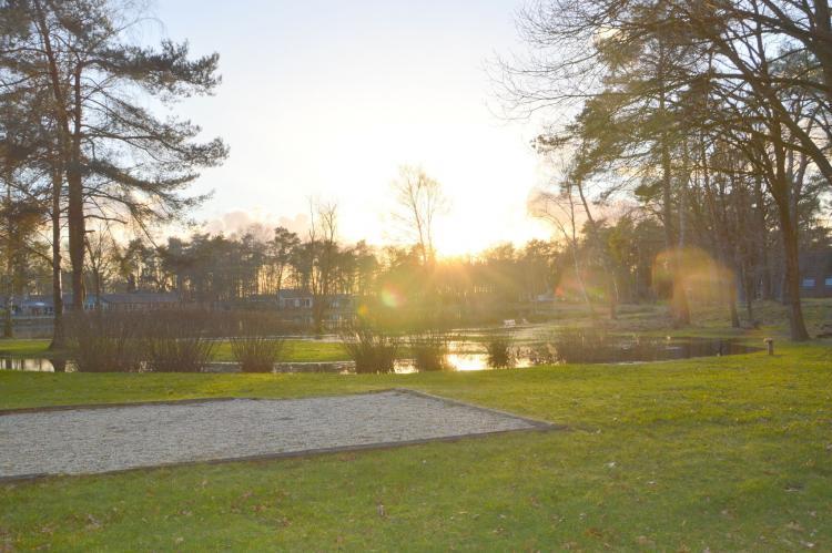 VakantiehuisNederland - Limburg: Bungalow 27  [24]