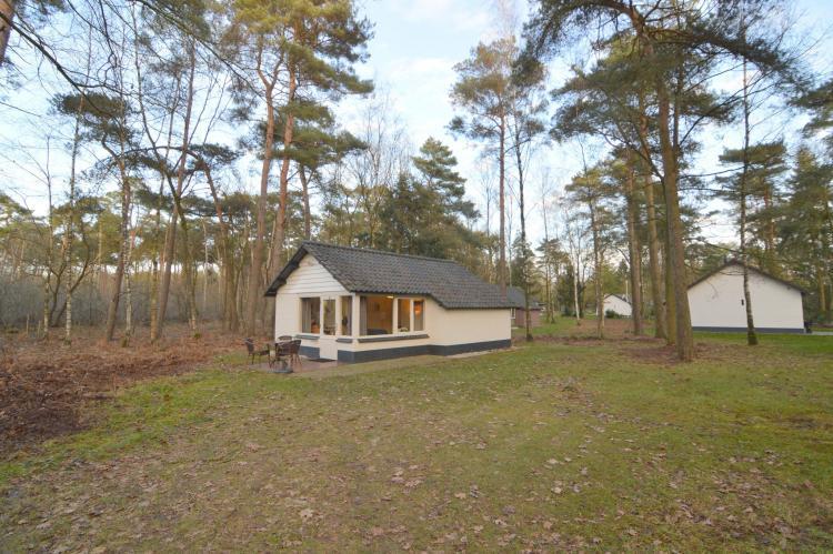 VakantiehuisNederland - Limburg: Bungalow 27  [21]
