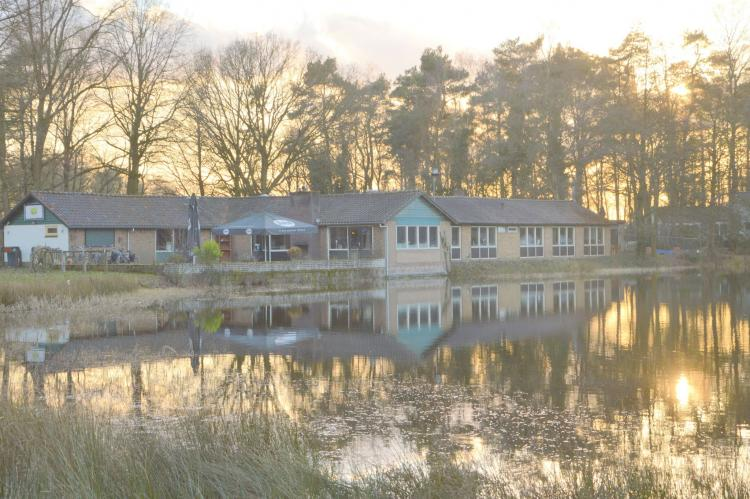 VakantiehuisNederland - Limburg: Bungalow 27  [23]