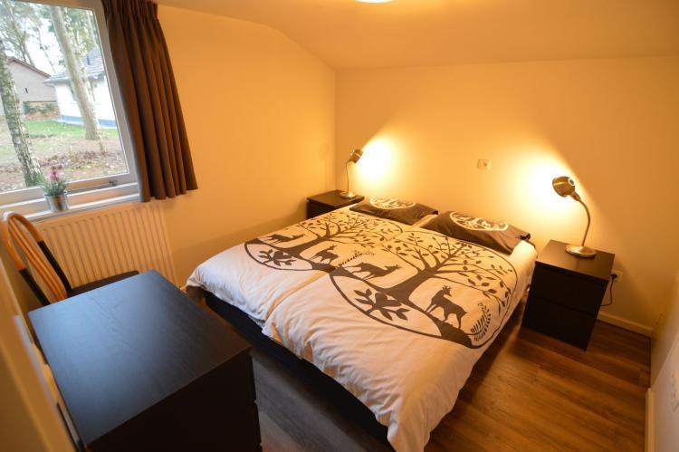 VakantiehuisNederland - Limburg: Bungalow 27  [4]