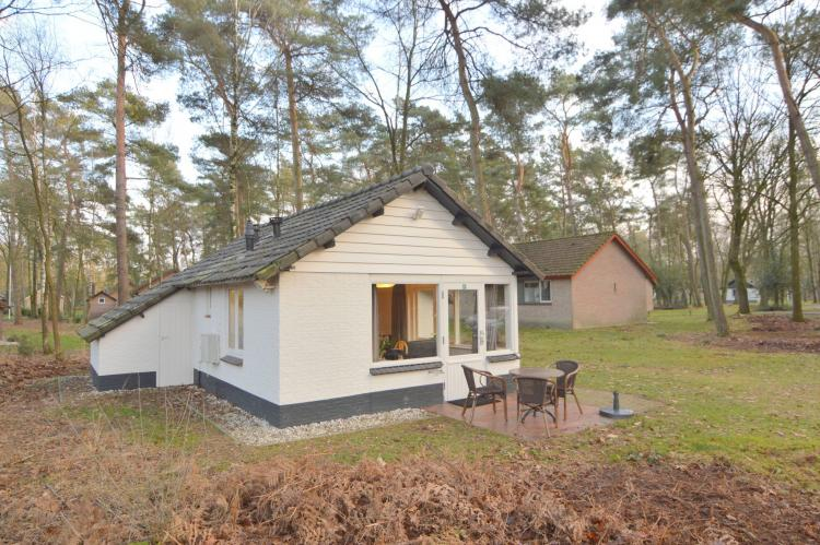 VakantiehuisNederland - Limburg: Bungalow 27  [6]