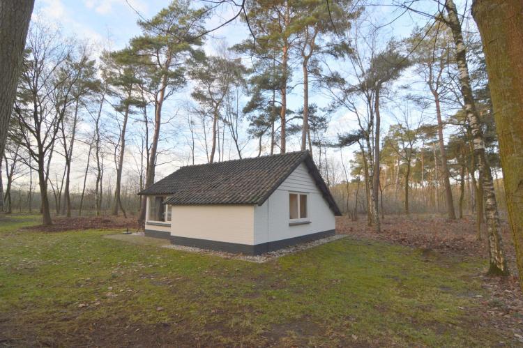 VakantiehuisNederland - Limburg: Bungalow 27  [8]
