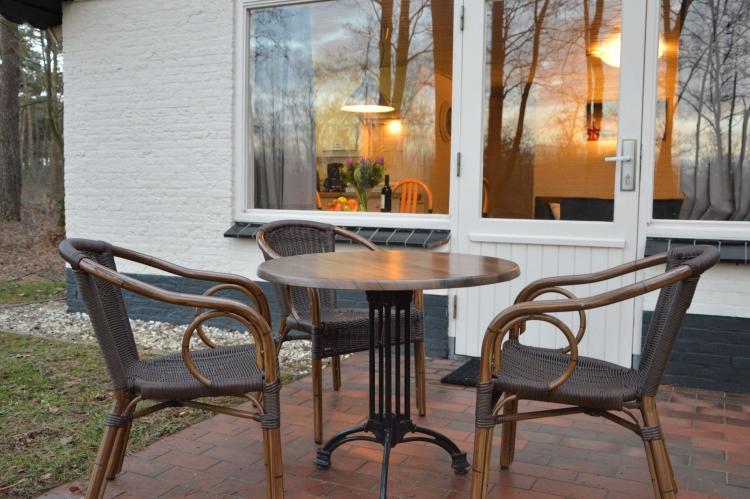 VakantiehuisNederland - Limburg: Bungalow 27  [5]