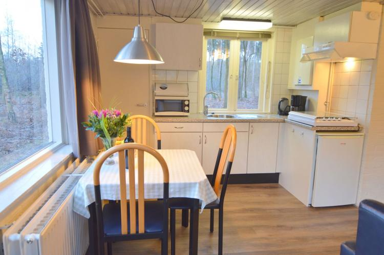 VakantiehuisNederland - Limburg: Bungalow 27  [12]
