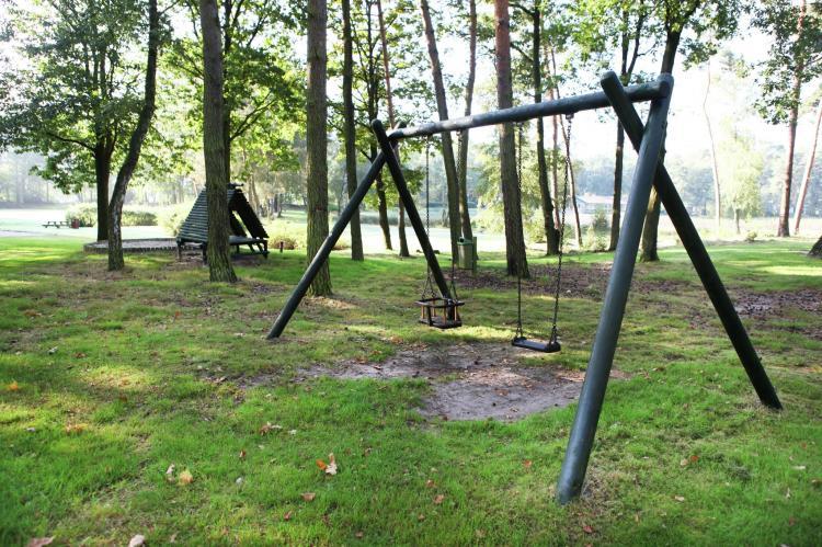 VakantiehuisNederland - Limburg: Bungalow 27  [25]