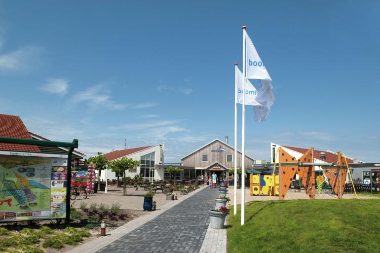VakantiehuisNederland - Waddeneilanden: Vakantiepark Boomhiemke 3  [9]