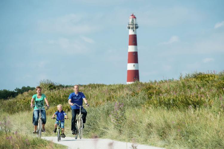 VakantiehuisNederland - Waddeneilanden: Vakantiepark Boomhiemke 2  [10]