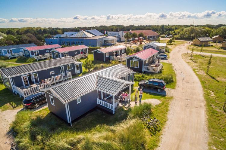 VakantiehuisNederland - Waddeneilanden: Vakantiepark Boomhiemke 10  [21]
