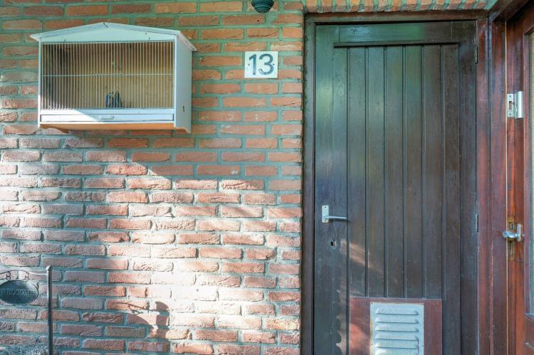 Holiday homeNetherlands - Drenthe: The Forest Cottage  [8]