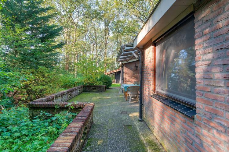 Holiday homeNetherlands - Drenthe: The Forest Cottage  [21]