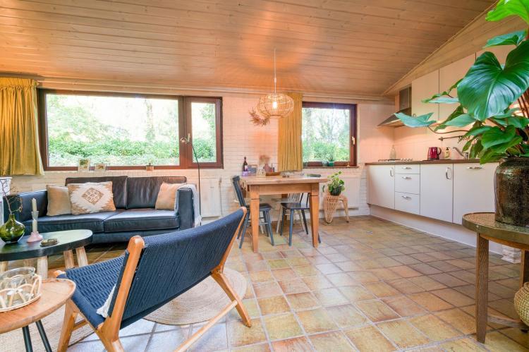 Holiday homeNetherlands - Drenthe: The Forest Cottage  [11]