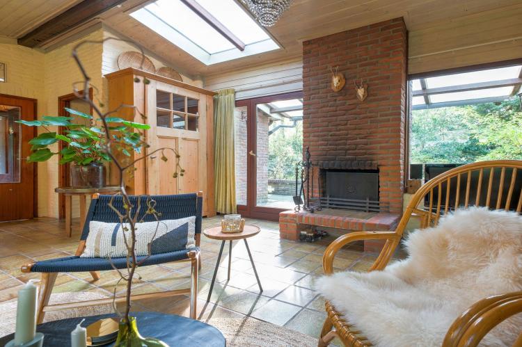 Holiday homeNetherlands - Drenthe: The Forest Cottage  [9]