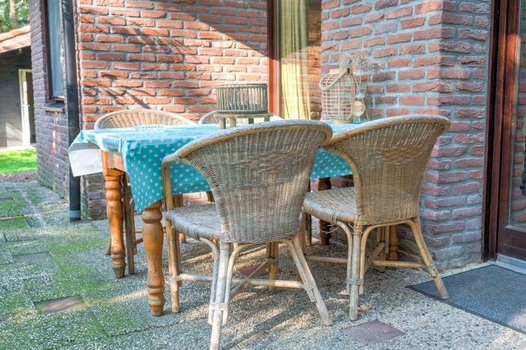Holiday homeNetherlands - Drenthe: The Forest Cottage  [22]