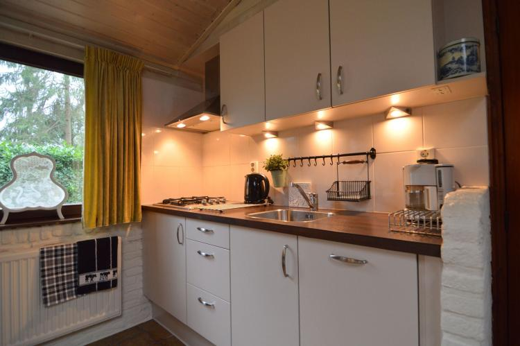 Holiday homeNetherlands - Drenthe: The Forest Cottage  [34]