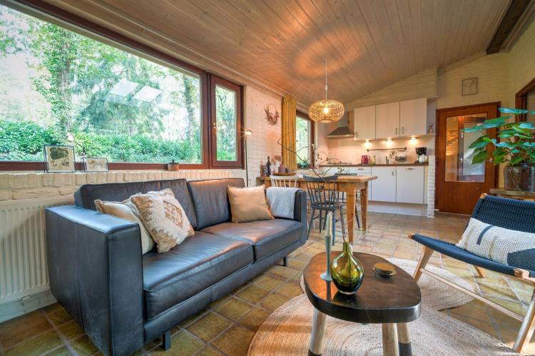 Holiday homeNetherlands - Drenthe: The Forest Cottage  [10]