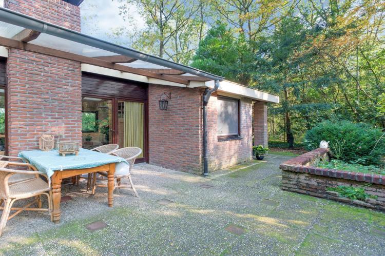 Holiday homeNetherlands - Drenthe: The Forest Cottage  [6]